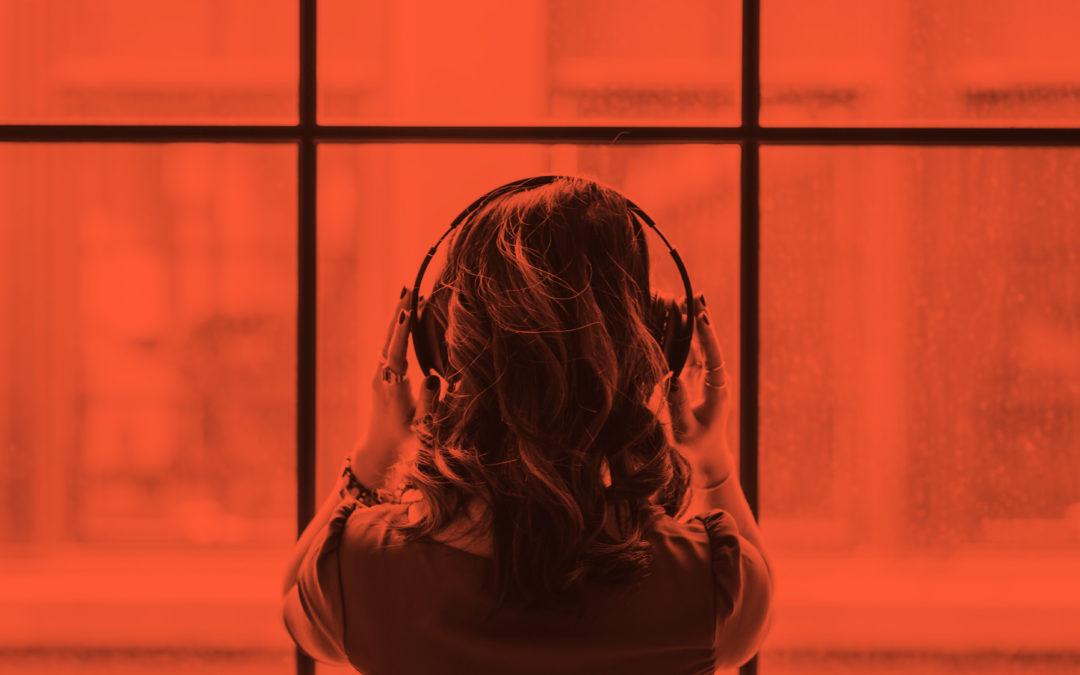 Castor.audio innove autour des usages du podcast audio